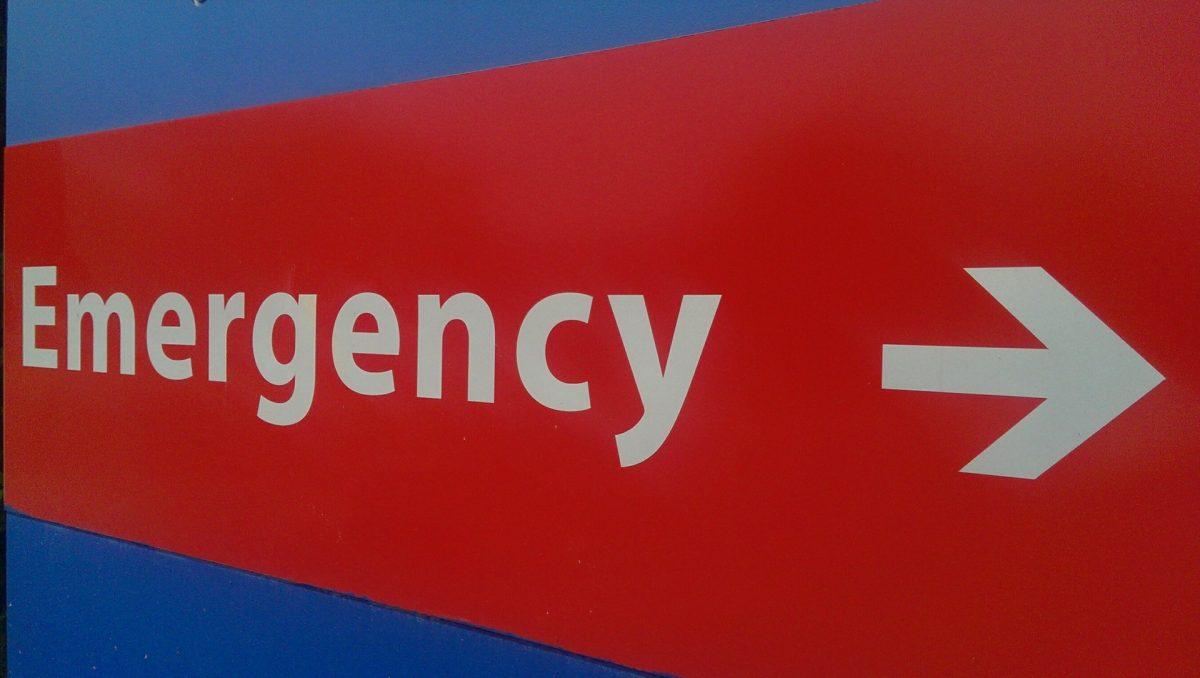 Imagem para Contactos de Emergência