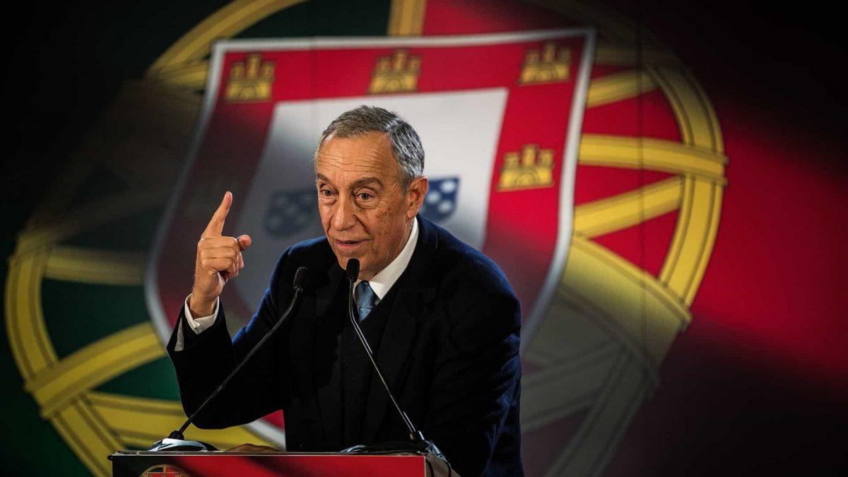 """Imagem para Presidente garante celebração do 10 de Junho em Lisboa mas """"com cuidados"""""""