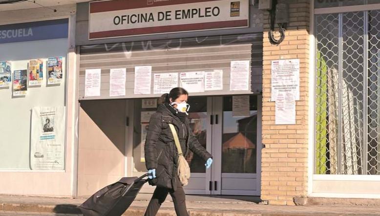 Imagem para Portugal vai ter uma das menores subidas de falências mundiais devido à covid-19