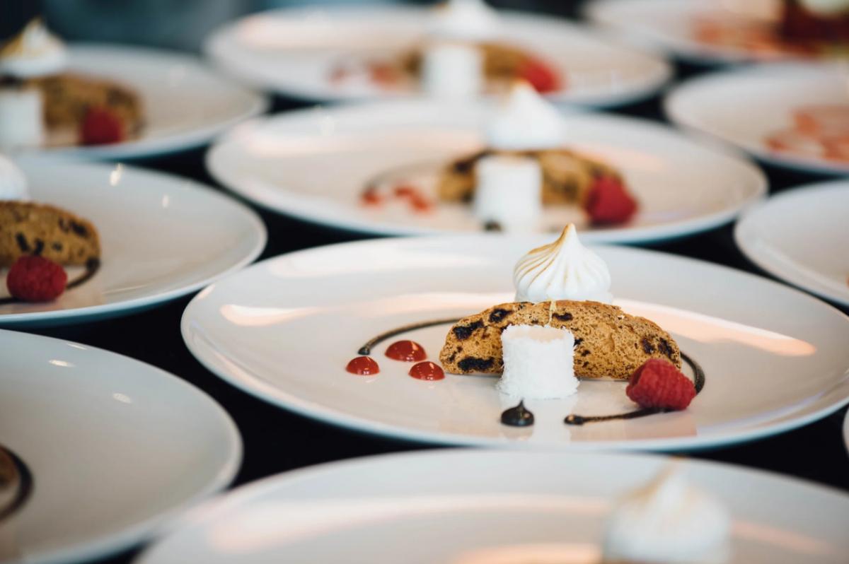 Imagem para Hotéis de luxo partilham receitas para preparar em casa