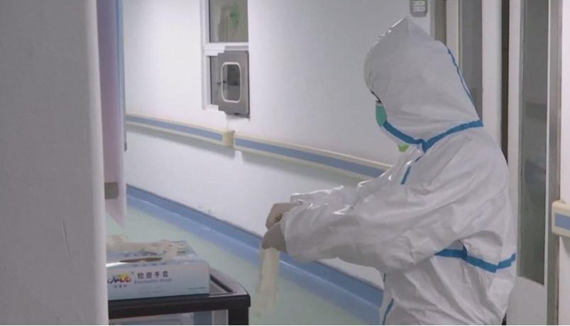 Imagem para Oxford vai arrancar com testes de vacina contra covid-19 já em maio