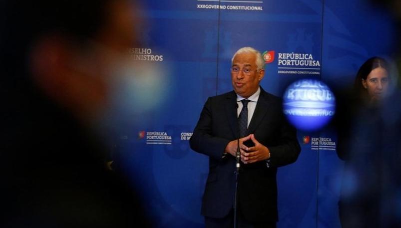 Imagem para António Costa avisa que não haverá regresso à normalidade antes do verão de 2021