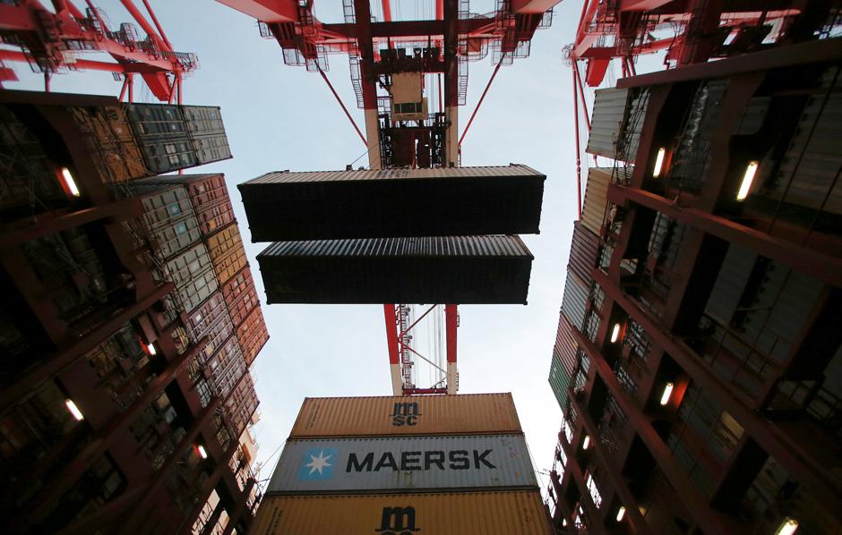 Imagem para INE: Exportações portuguesas caíram 13% em março devido à Covid-19