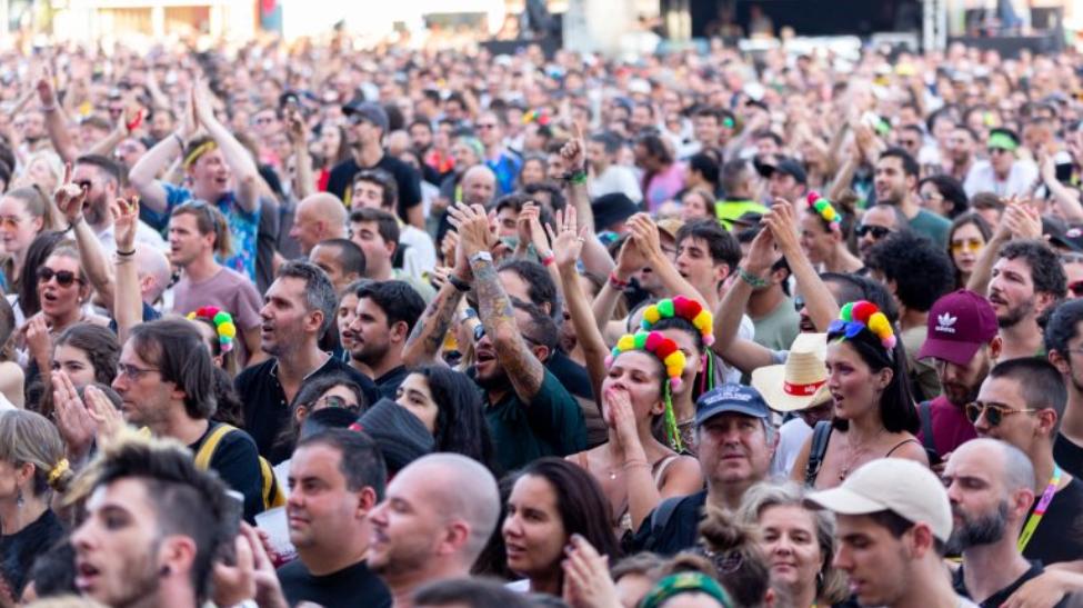 Imagem para A decisão está tomada, só falta a lei: não haverá festivais este verão em Portugal