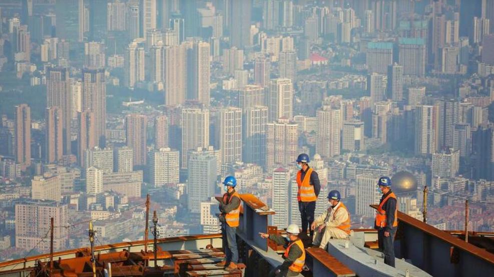 Imagem para Wuhan prepara-se para testar um Portugal inteiro em 10 dias