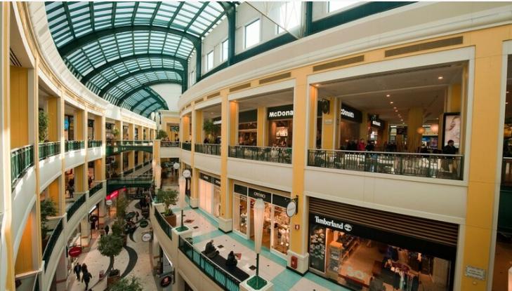 Imagem para Centros comerciais querem reabrir todas as lojas já na segunda-feira