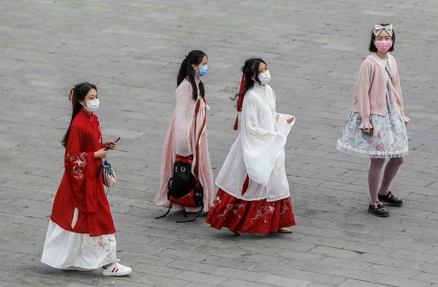 Imagem para China sem registo de mortos por covid-19 há três semanas