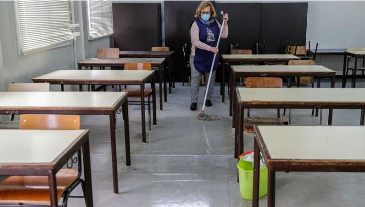 Imagem para Regresso às escolas e creches é o derradeiro teste ao país